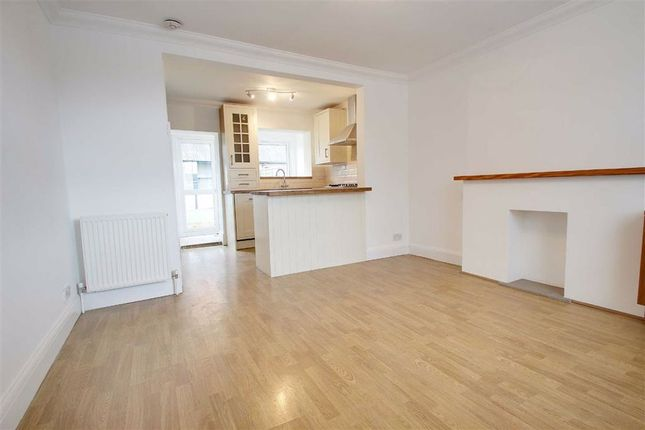 Thumbnail Terraced house to rent in Cheddington Road, Pitstone, Leighton Buzzard