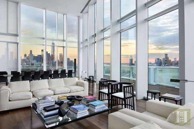 Thumbnail Apartment for sale in 165 Charles Street, New York, New York, United States Of America