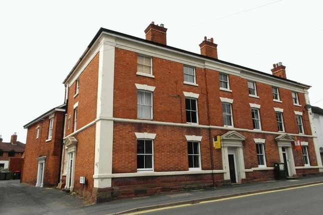Thumbnail Flat for sale in Chetwynd End, Newport