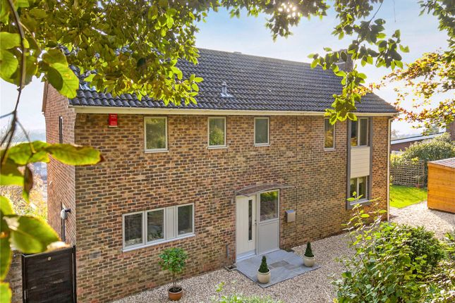 4 bed detached house for sale in Quarry Road, Winchester, Hampshire