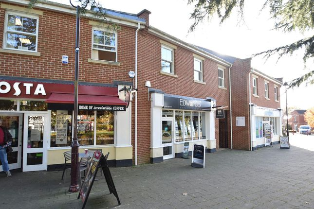 Thumbnail Retail premises to let in Retail Unit 3, Verwood