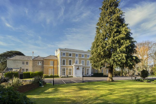 Thumbnail Flat for sale in Osidge House, Lipton Close, Southgate