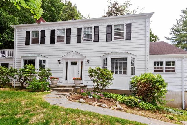 Thumbnail Property for sale in 28 Cowdin Circle Chappaqua, Chappaqua, New York, 10514, United States Of America