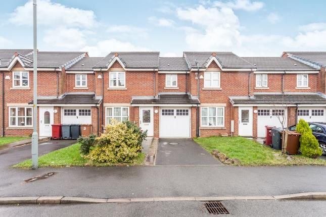 Thumbnail Terraced house for sale in Besant Close, Blackburn, Lancashire
