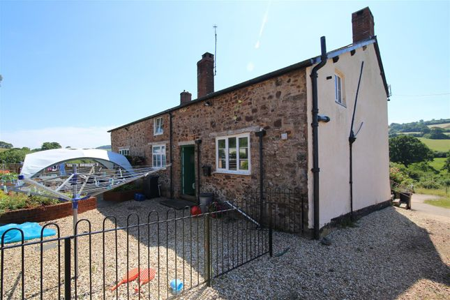 2 bed property to rent in Silverton, Exeter