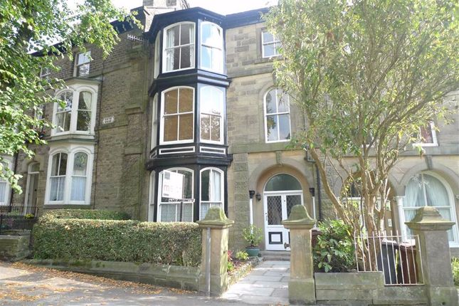 Thumbnail Flat for sale in Bath Road, Buxton, Derbyshire