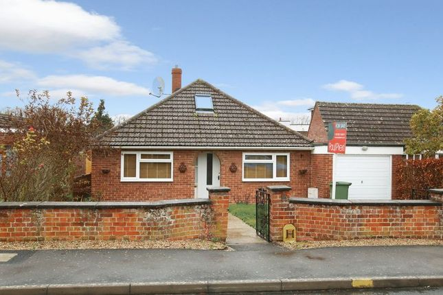 Thumbnail Detached house for sale in Hans Avenue, Wantage