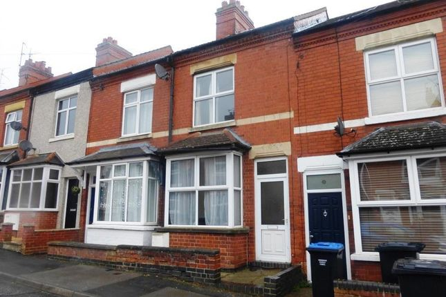 2 bed property to rent in Logan Street, Market Harborough