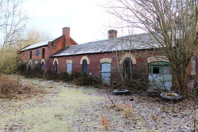 Thumbnail Land for sale in Hayseech Road, Halesowen