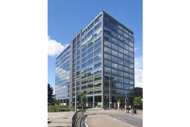 Thumbnail Office for sale in The Colmore Building, 20, Colmore Circus, Birmingham, West Midlands, England