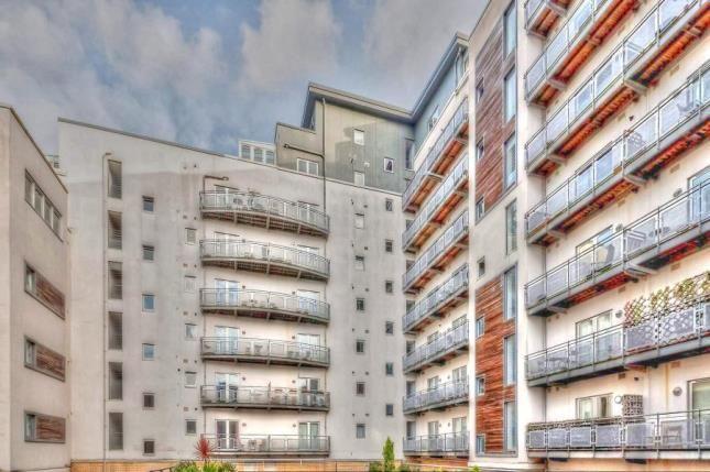 Thumbnail Flat for sale in Port Dundas Road, Cowcaddens, Glasgow