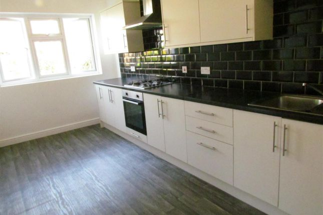 Kitchen 2 of Tolworth Gardens, Chadwell Heath, Romford RM6