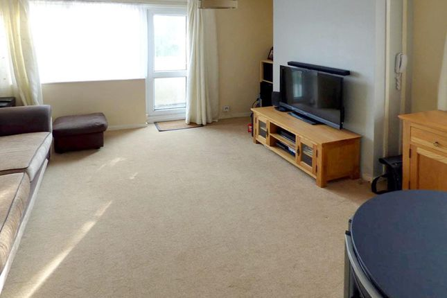 Thumbnail Flat for sale in Birch Close, Southampton