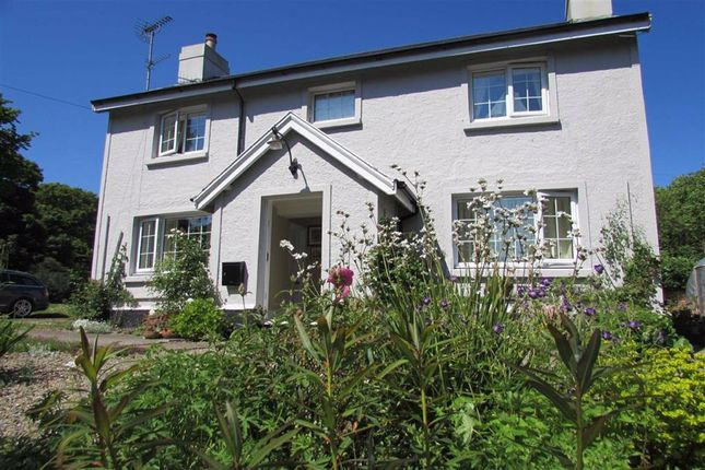 3 bed detached house for sale in Angle, Pembroke SA71
