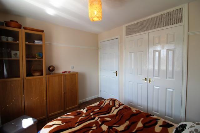 Master Bedroom of 451 Leyland Road, Wester Inch Estate, Bathgate EH48