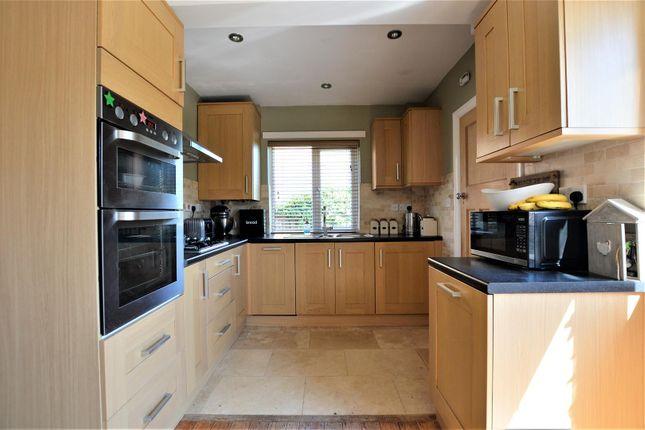 Kitchen of Emlyns Street, Stamford PE9