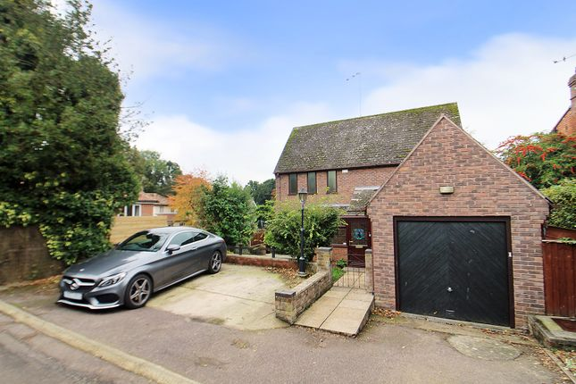 Thumbnail Detached house for sale in Chapel Lane, Coltishall, Norwich