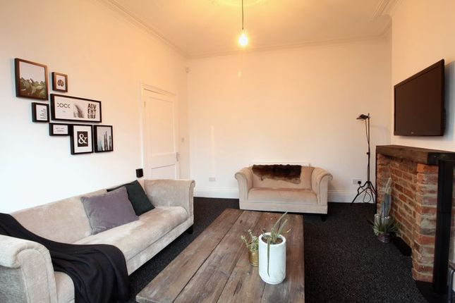 Thumbnail Property to rent in Albert Terrace, Middlesbrough