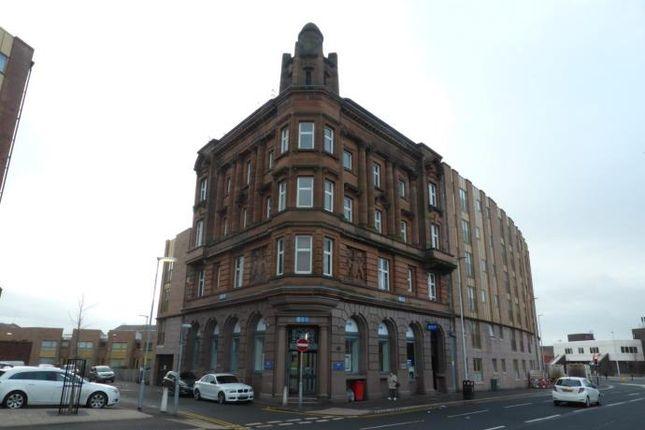 Thumbnail Flat to rent in Govan Road, Govan, Glasgow