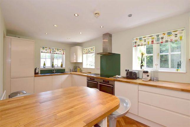 Kitchen of Barn Meadow, Staplehurst, Kent TN12