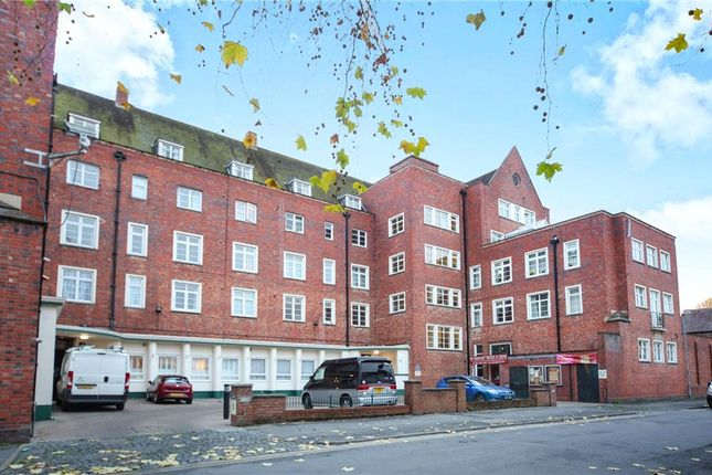 1 bed flat for sale in Friar Street, Droitwich WR9