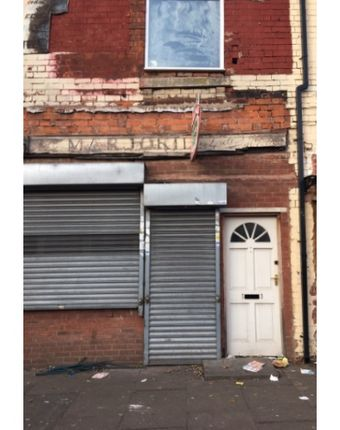 Thumbnail Retail premises for sale in Washwood Heath Road, Birmingham