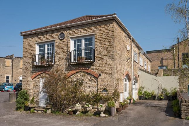 Thumbnail Detached house for sale in Willow Vale, Frome, Somerset