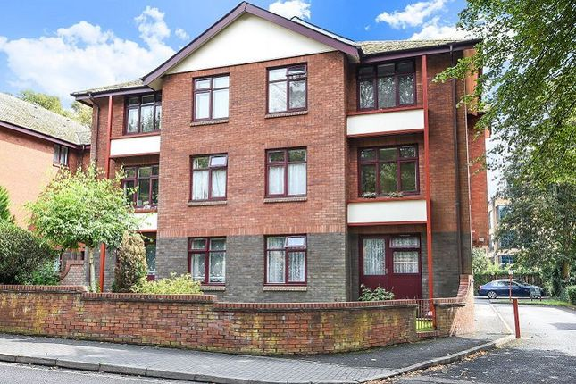 Thumbnail Flat to rent in Beacon House, St Albans, 3
