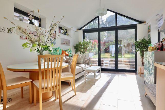 Thumbnail Detached house for sale in St. Thomas Road, Trowbridge, Wiltshire