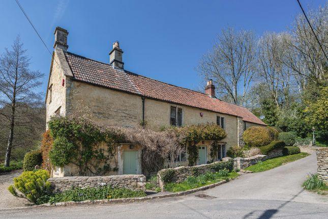 Thumbnail Detached house for sale in West Kington, Chippenham