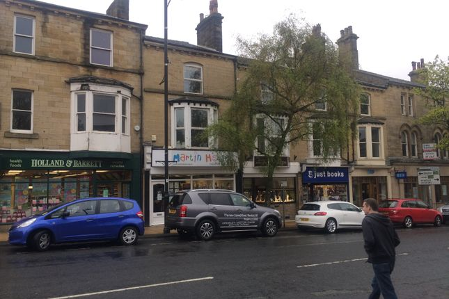 Office to let in Brook Street, Ilkley, West Yorkshire LS29, Ilkley,