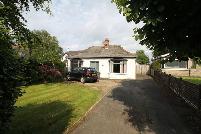 Thumbnail Detached house for sale in Groomsport Road, Bangor