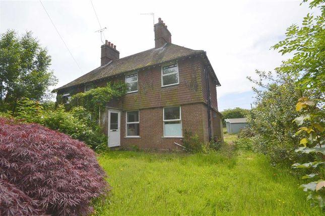 Thumbnail Cottage to rent in Mill Lane, Ashford, Kent