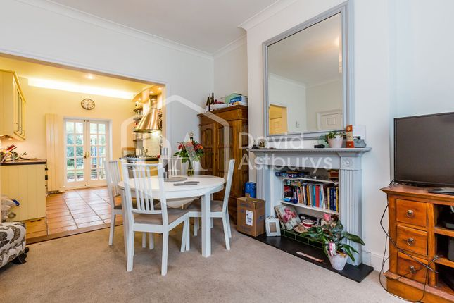 Thumbnail Terraced house to rent in Romilly Road, Finsbury Park, London