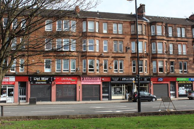 Thumbnail Flat for sale in Cambuslang Road, Rutherglen, Glasgow