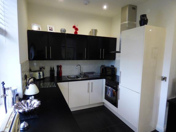 Kitchen of Amington Road, Tamworth, Staffordshire B77