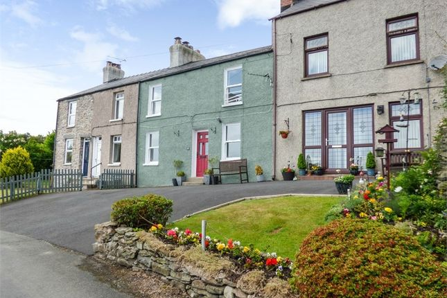 Thumbnail Cottage for sale in Rosside, Ulverston, Cumbria