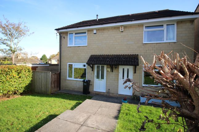 3 bed semi-detached house to rent in The Brow, Bath BA2