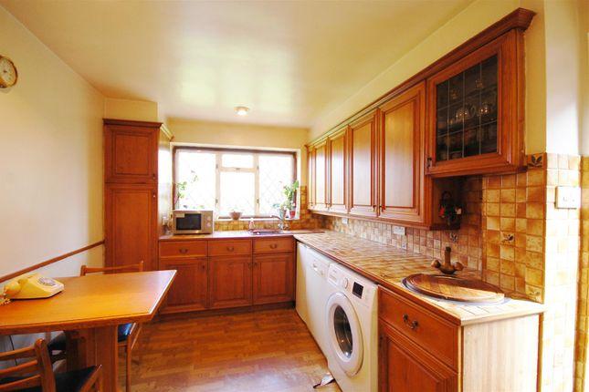 Kitchen  of New Park Road, Newgate Street, Hertford SG13
