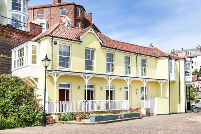Thumbnail Detached house for sale in Promenade, Cromer