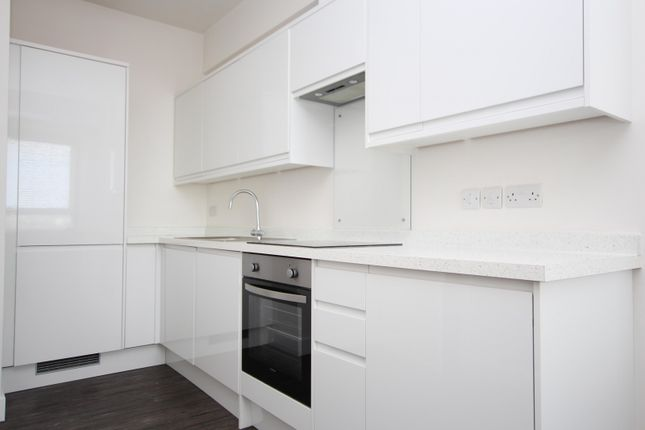 1 bed flat to rent in The Causeway, Goring-By-Sea, Worthing BN12