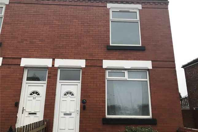 Thumbnail Property to rent in Peter Street, Hazel Grove, Stockport, Greater Manchester