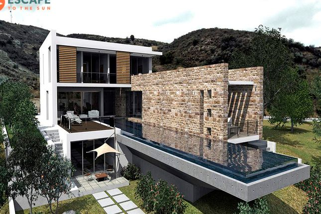 Thumbnail Villa for sale in Konia Hills, Pafos, Cyprus