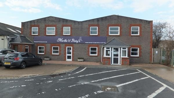 Thumbnail Office to let in Unit 3 School Close, Burgess Hill, West Sussex