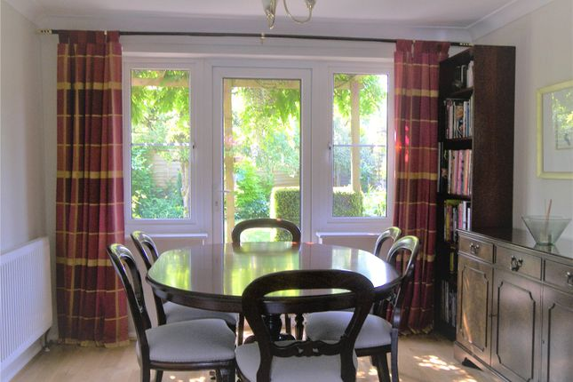 Dining Room of Old Bath Road, Charvil, Berkshire RG10