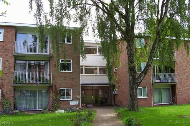 2 bed flat to rent in Holt Court, Allesley Village, Coventry