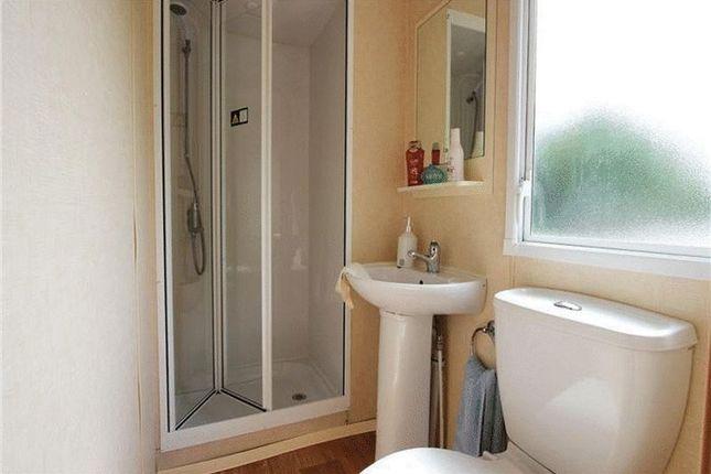 Bathroom of Lakeland Leisure Park, Moor Lane, Flookburgh LA11