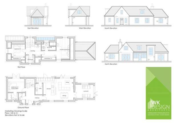 Thumbnail Land for sale in Land To Rear 65-71, Kirkgate, Cockermouth, Cumbria