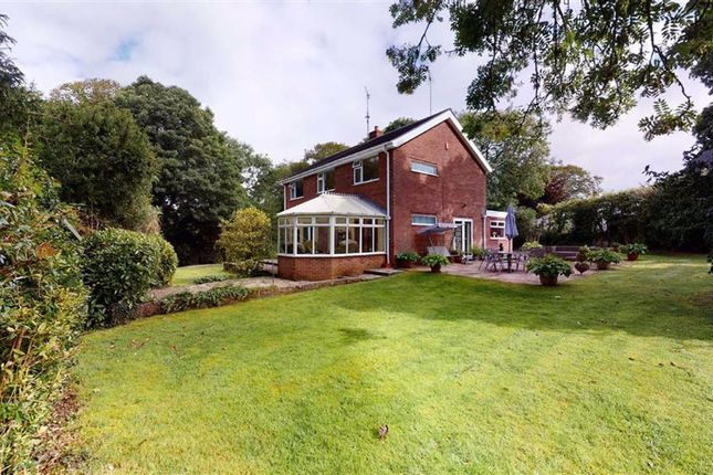 Thumbnail Detached house for sale in School Road, Underwood, Nottingham