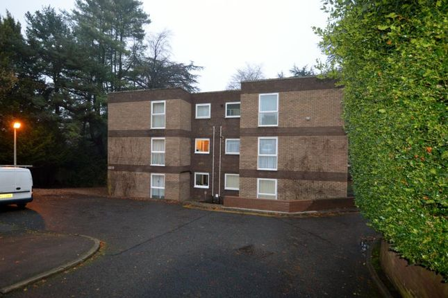 Thumbnail Property to rent in Seymour Close, Selly Park, Birmingham